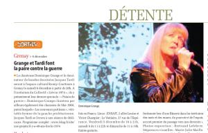 Liberté - 5 décembre 2014