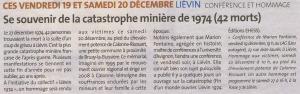 Croix du Nord - 19 décembre 2014