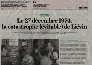 L'Humanité - 26 décembre 2014