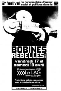 Bobines Rebelles 2015