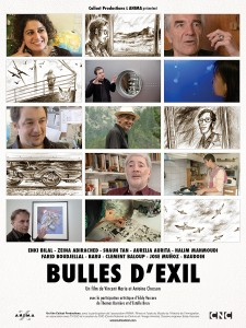 Bulles d'exil